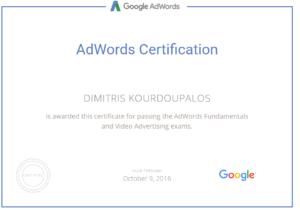 Video Advertising Pass