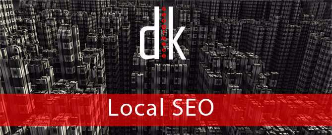 local seo greece