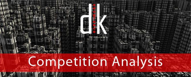 ανάλυση των ανταγωνιστων σας για seo