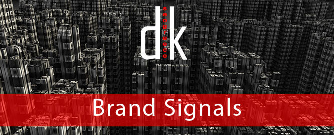 Brand Signals for SEO